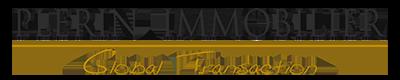 logo Plérin Immobilier